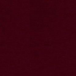 Sunbrella Solids Burgundy (5436)