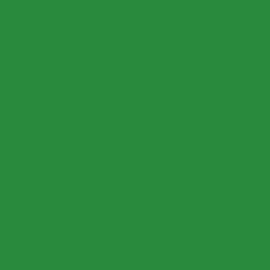 Flame Kunstleer Lime (220)