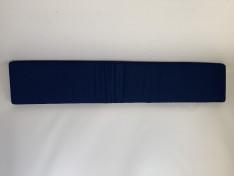 zitkussen strak, southend navy, 2665x50x8 G3052
